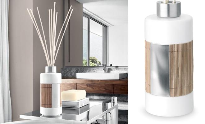 simple spa u welness geuren voor de badkamer blomus with badkamer accesoires