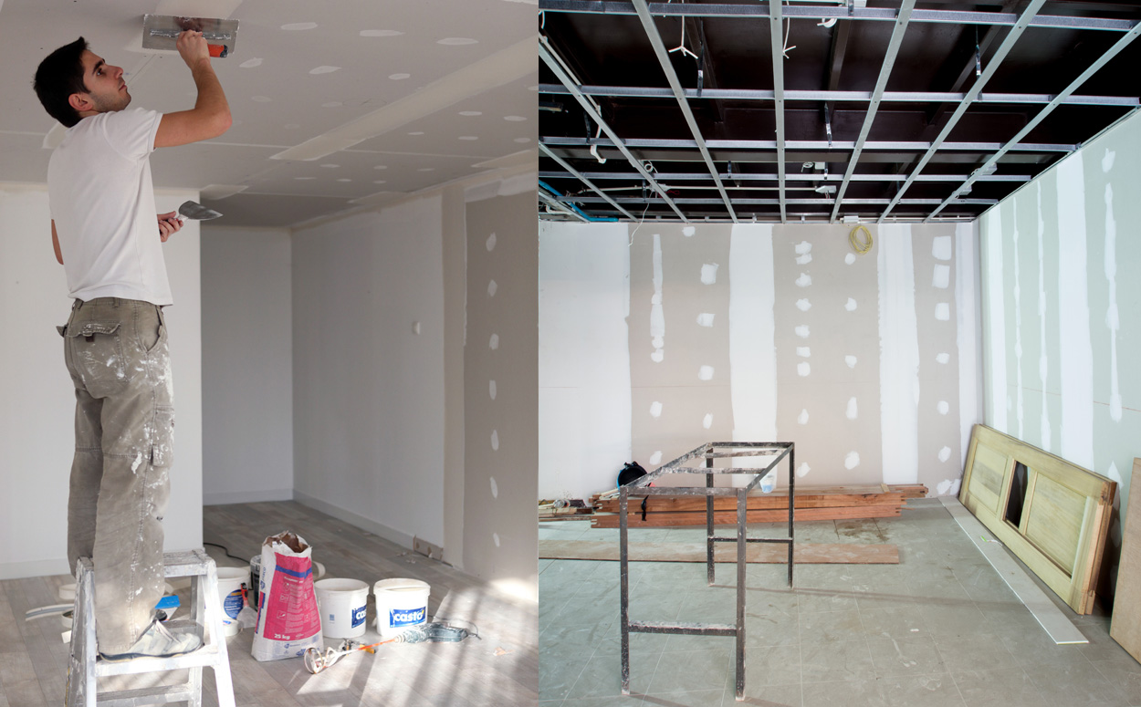 verlaagd plafond plaatsen - werkwijze & prijs advies, Deco ideeën