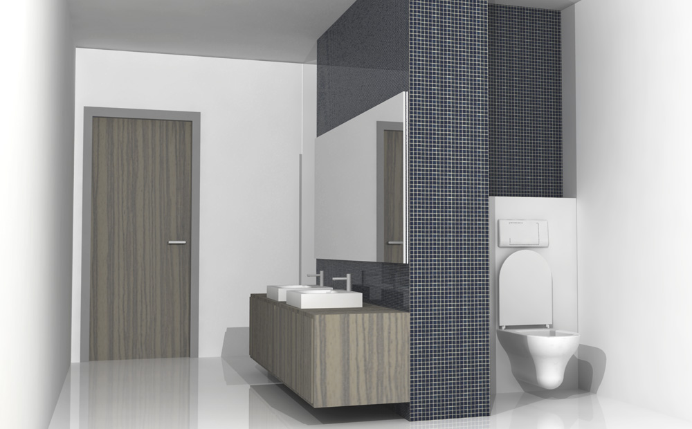 Kleine badkamer indeling beste ideen over kleine badkamer