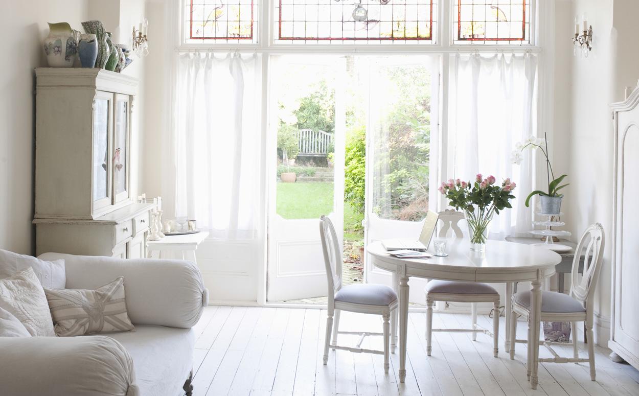 landelijke inrichting - interieur advies cottage stijl, Deco ideeën