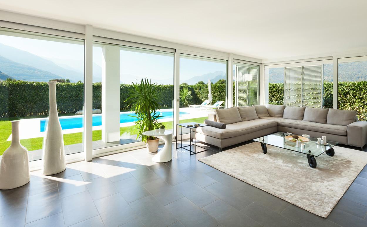 Zen interieur 7 kenmerken voor een minimalistische inrichting - Kleine tuin zen buiten ...