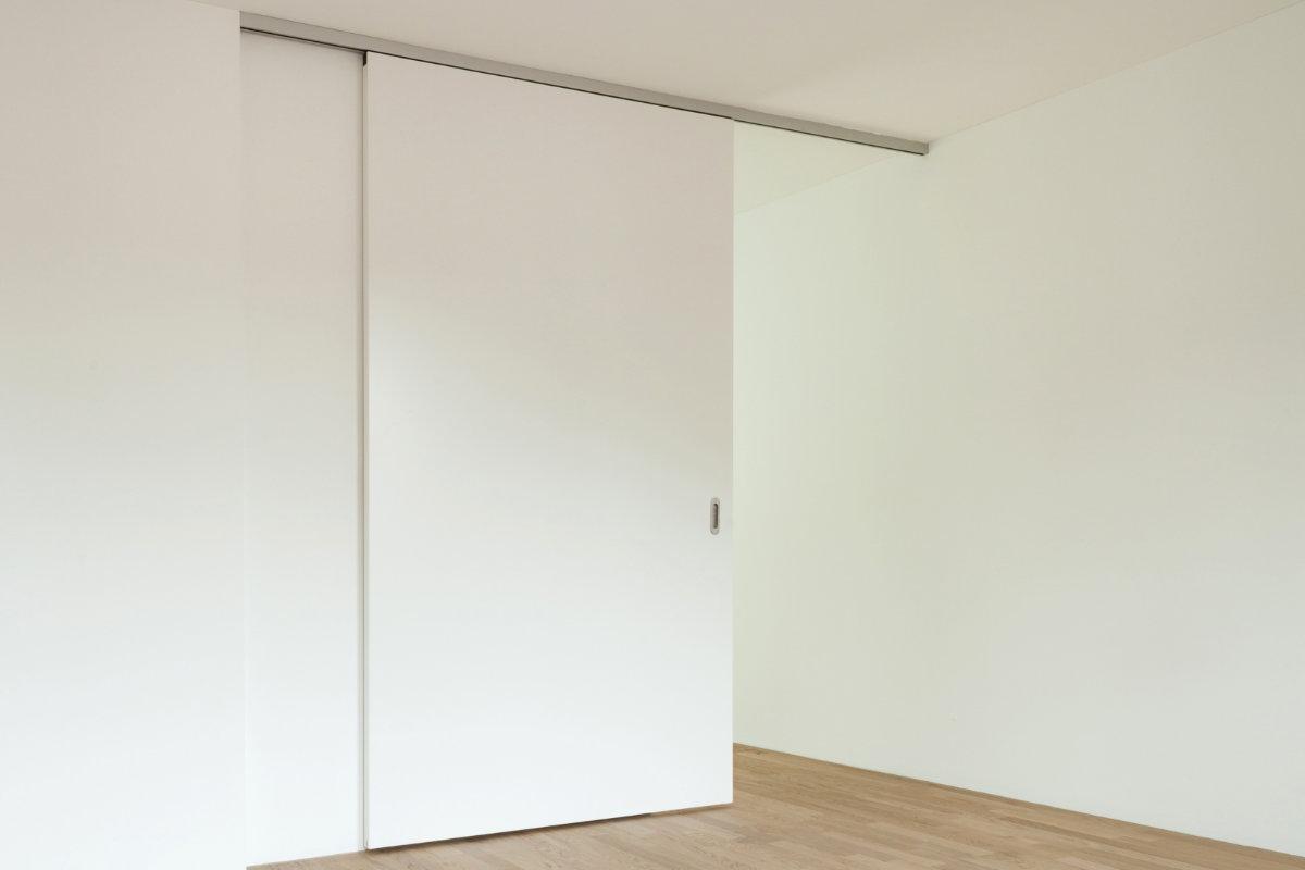 Schuifdeur In Plaats Van Gewone Deur.Schuifdeuren Binnen Voordelen Inspiratie Mogelijkheden