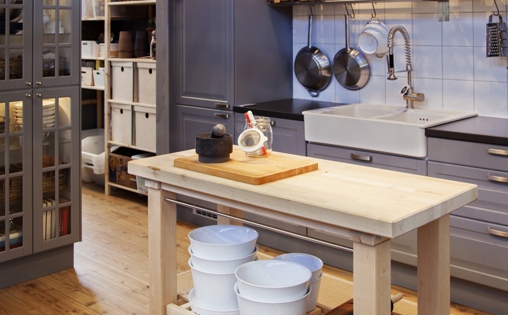 Landelijke keuken ontwerpen: Tips & Inspiratie