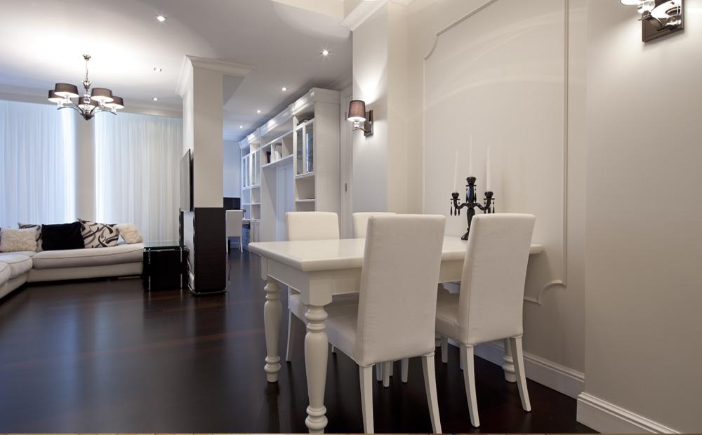Interieur Strak Klassiek : Tips en inspiratie voor een wit interieur