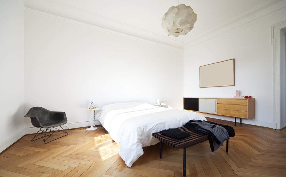Tips en inspiratie voor een wit interieur
