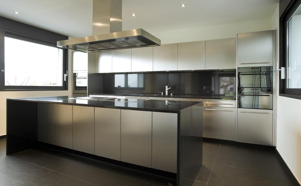 Zwart wit interieur ontwerpen tips inspiratie for Interieur ontwerpen