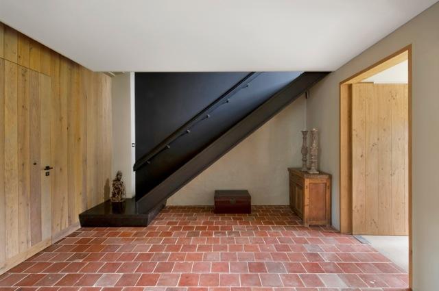 Totaalrenovatie oude villa oud heverlee detail interieurdesigner