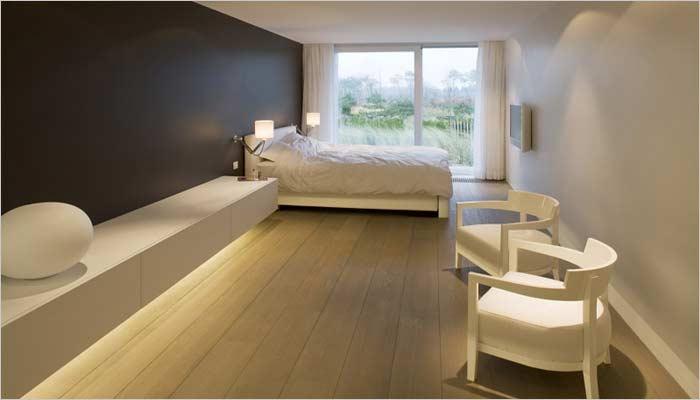 Grote Slaapkamer Indelen : Slaapkamer modern inrichten ~ referenties op huis ontwerp interieur