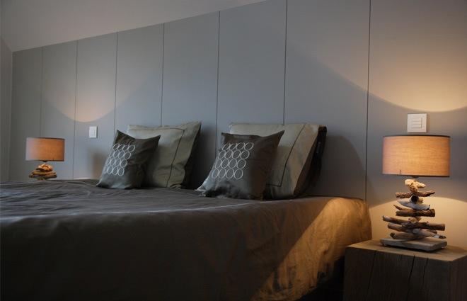 Gordijnen Landelijk Interieur ~ Woonkamer raambekleding interieur ...