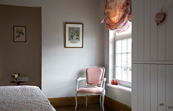 Landhuis in Engelse stijl - inrichting door Lefèvre Interiors
