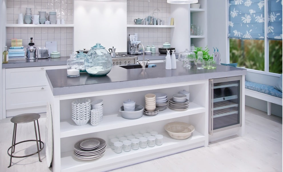 werkblad keuken hygiene